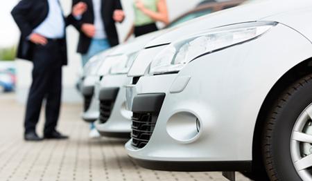 Nuevo Modelo Comercial para Distribuidor Automotriz
