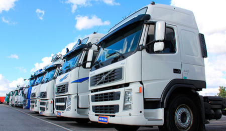 Nuevo Modelo Comercial para Distribuidor de Camiones