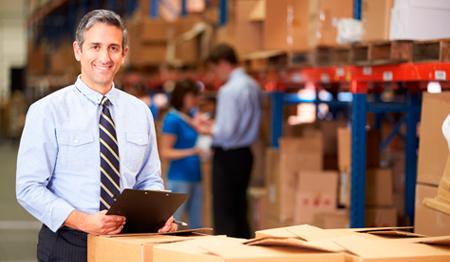 Desarrollo del modelo de atención y ventas en sector industrial