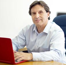 Rodrigo Berríos