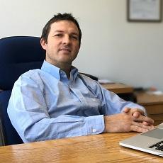 Sergio Salazar